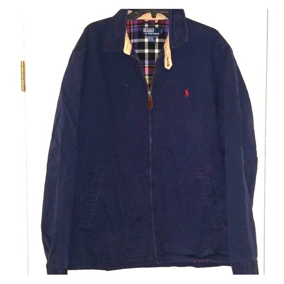 Polo by Ralph Lauren Other - Men's Polo Jacket